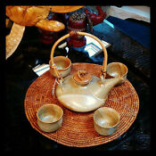 About Chinese Vintage and New YiXing Teapots