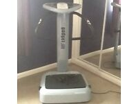 Gadget Fit Power Vibration Plate - Like New
