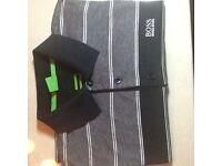 New Hugo Boss polo shirt size small