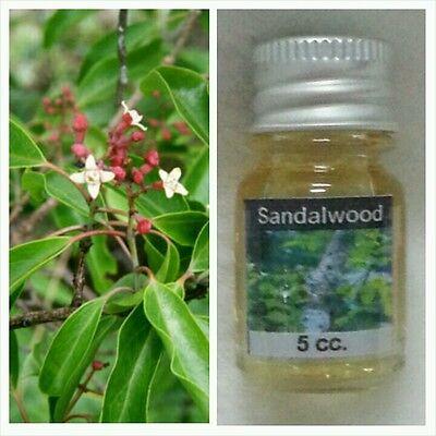 Духи, парфюмерия SANDALWOOD SCENT THAI AROMA