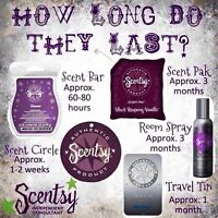 Selling Scentsy in Welland