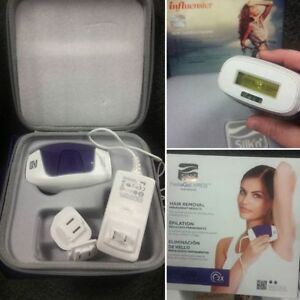 Unopened Silk'n Flash&Go Express Hair Removal