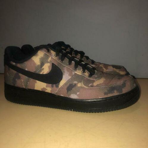 nike air force 1 heren marktplaats