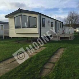 Cleethorpes 2016 Willerby Salsa Eco Store