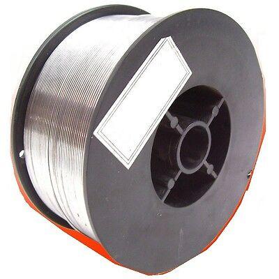 1kg Edelstahl VA Schweißdraht Ø 0,8 mm ER308 VA-Draht Spule 100 mm rostfrei