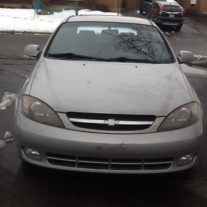2005 Chevrolet Other LS Hatchback