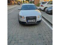 Audi a6 auroad 3.0 diedes