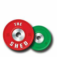 the SHED personal training and group fitness Parkdale Kingston Area Preview