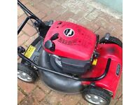 Mountfield Multi-Clip petrol 'mulching' mower