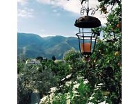 For Rent - 3 double bed country house in Orgiva, La Alpujarra, Andalucia