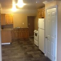 2 bedroom apartment near Mapleton Road And NBCC Moncton.