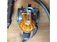 Very smart Dyson dc22 hoover