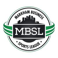 Co-Ed Mixed Volleyball - Markham Business Sports League