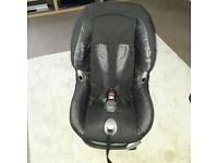 Maxi Cosi Priori XP car seat 9 mths - 4 yrs