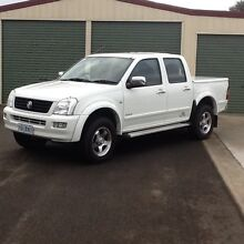 2005 Holden Rodeo Ute Deloraine Meander Valley Preview