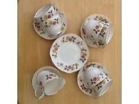 20 piece Tea set
