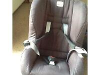 Childs car sear - Britax