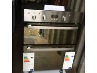 biult in electric cooker