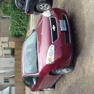 2006 Chevrolet Malibu Sedan