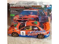Tamiya tamiya 1/10 rc cars
