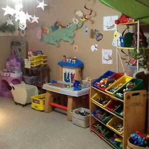 North end Home DayCare Peterborough Peterborough Area image 1