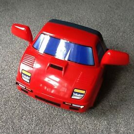 Tomy Learner Driver Toy - Age 3+