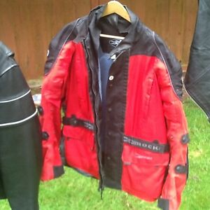 Motorcycle clothing fo