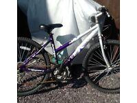 """26"""" girls bike"""