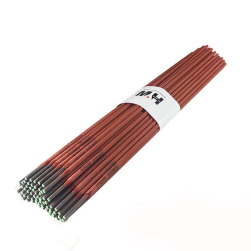 "Stick electrodes welding rod E6010 1/8"" 4 lb Free Shipping!"