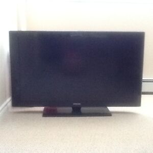 "Samsung 46"" HD TV"