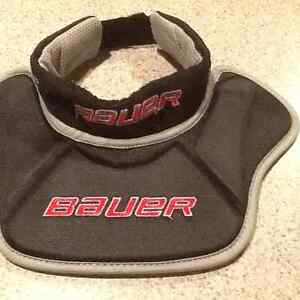 Bauer Goalie Neck Guard N14