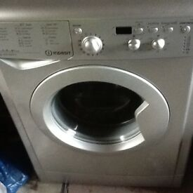 INDESIT WASHING MACHINE £95 ono HELENSBURGH