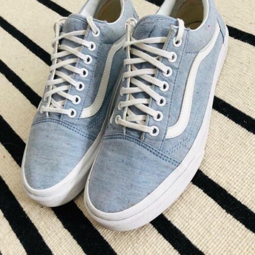vans schoenen kleuren