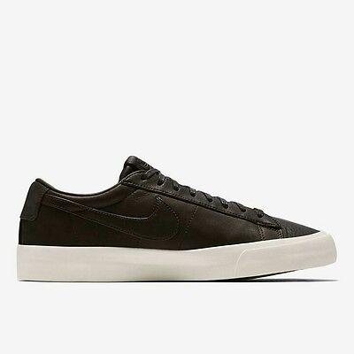 Nike Lab Blazer Studio Low UK 7.5 EUR 42 Velvet Brown Sail...