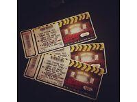 Leeds Festival Sunday Day Ticket x1 (Eminem headliner)