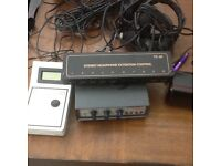 hypnotherapy equipment