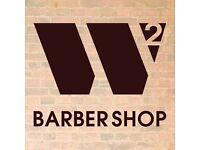 Barber required for evening shift