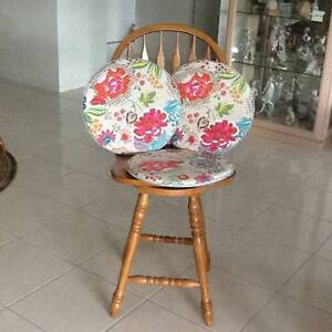round seat pads/cushiions Heathwood Brisbane South West Preview