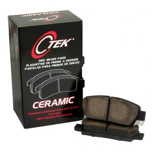 NEW ceramic brake pads for KIA or HYUNDAI / front