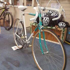 Rare Vintage race bike (Falcon race 12) bike, cycle