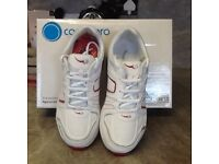 Aero Bowls Bowling shoes size 7 Brand new