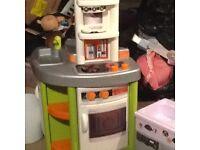 Child cooker