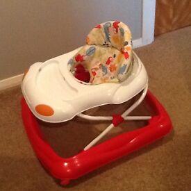 Baby walker ,