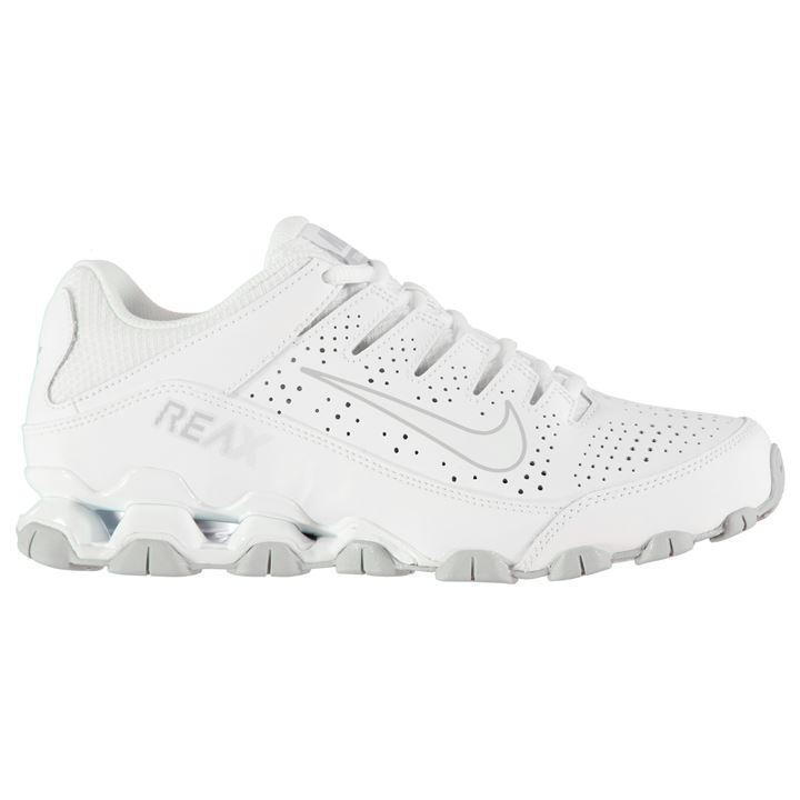 73074d3d34 SALE!! NIB Men's Authentic Nike Reax TR 8 Mesh Running Shoes 616272 ...