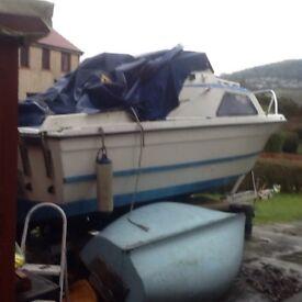 18 ft boat
