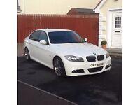 2011 BMW 318d Sport Plus