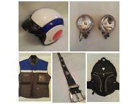 Motorbike Accessories clearance / Motorbike Accessories