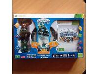 X Box 360 Game Skylanders Spyro's Adventure.