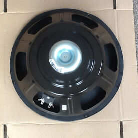 "eminence Basslite s2012 8ohm 12"" neo 150 watt bass guitar speaker ."
