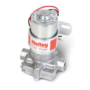 Holley High-Performance Fuel Pump – Part #12-801-1 – NEW